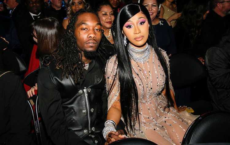 Cardi B Files for Divorce from Offset After 3 Years of Marriage Following Rumors of His Infidelity — People