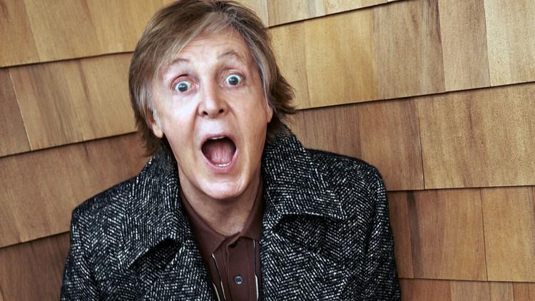 The Untold Stories of Paul McCartney — GQ