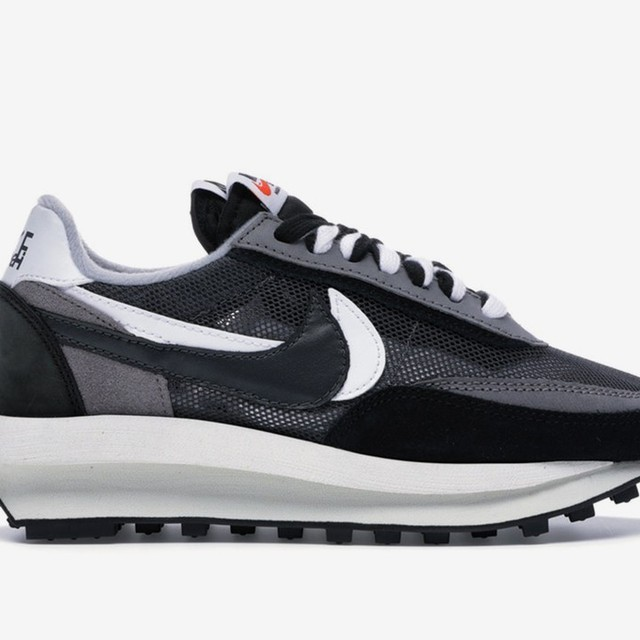 Cop the Second sacai x Nike LDWaffle Drop Early Here
