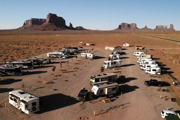 The Best RV Sites in Every State and When to Book Them