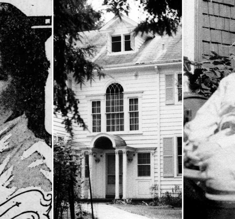 In 1933, two rebellious women bought a home in Virginia's woods. Then the CIA moved in. — The Washington Post