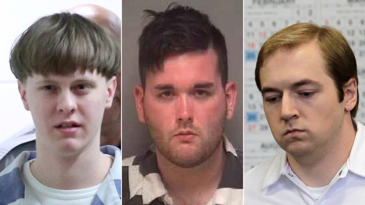 Tackle white supremacy as terrorism, experts say — CNN