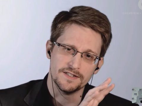 Edward Snowden: Israeli spyware was used to track and eventually kill Jamal Khashoggi — Business Insider