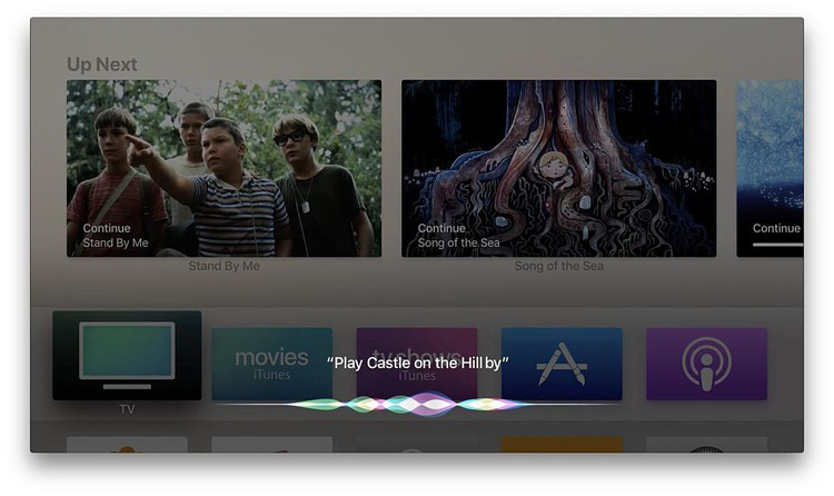 How to Use Siri for Hands-Free Apple TV Control