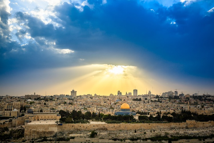 Myths of Christian Zionism Exploded By Daniel Hummel