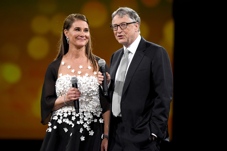 Bill and Melinda Gates are getting divorced, future of foundation in question — NBC News
