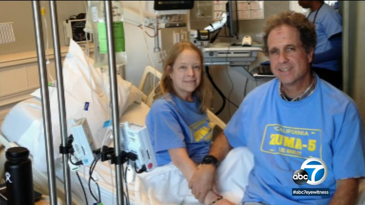 Cancer survivor from Los Angeles in training to tackle Mount Everest