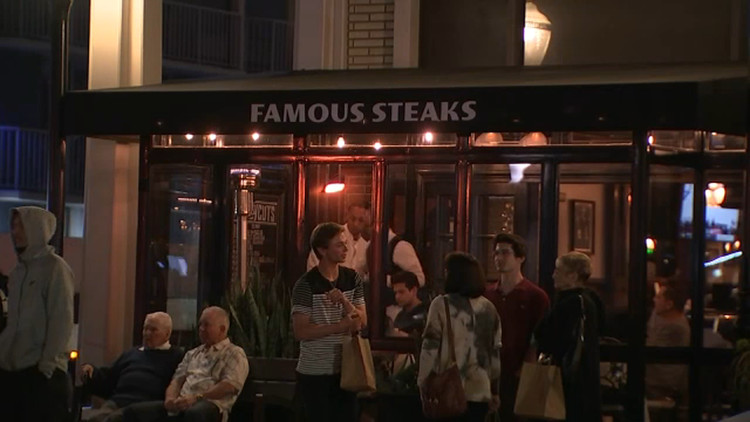 Hepatitis outbreak linked to downtown Long Beach steakhouse, health officials say — ABC7 Los Angeles