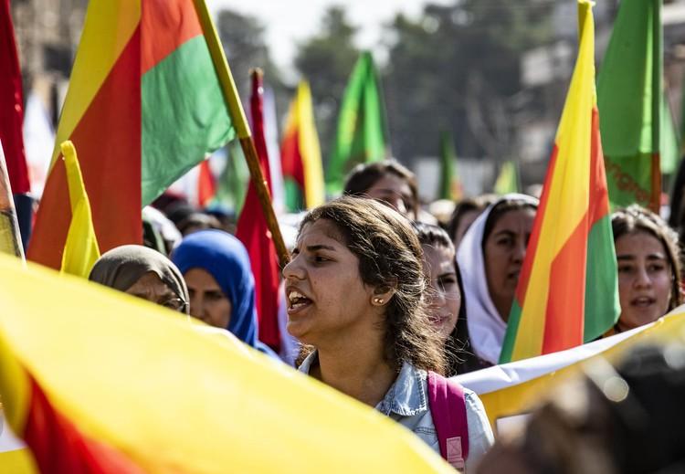 Trump's betrayal of the Kurds is a gift to Putin and Assad — CNN