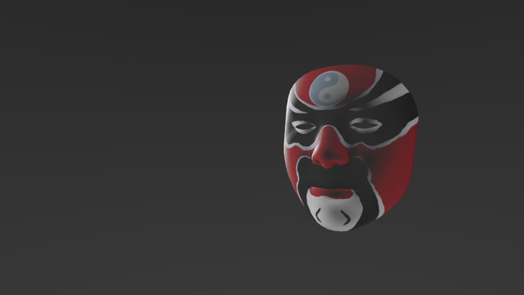 Using iPhone X and Blender to create your own custom 3D Animoji