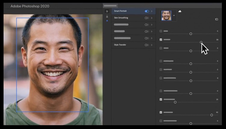 Adobe Photoshop's Neural Filters Now Let You Alter Emotions and Identify Deepfake Images — Tech Times