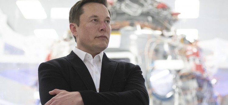 Use Elon Musk's Presentation Hack to Hook Your Audience — Inc.