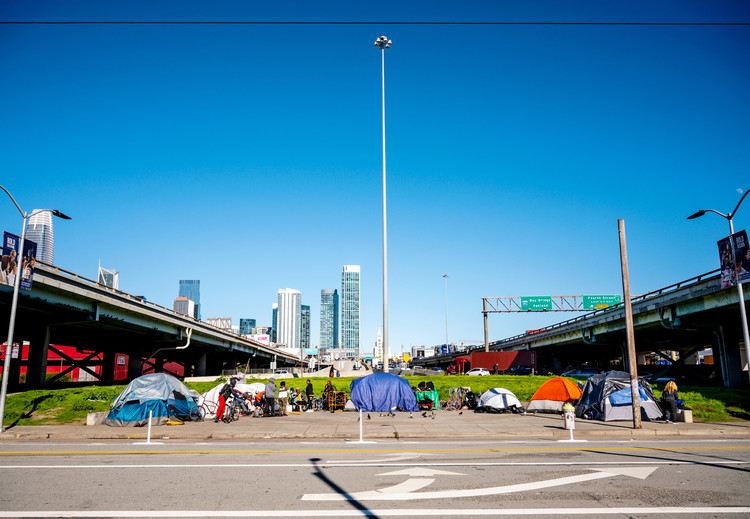 San Francisco Is Battling Homelessness, Housing Affordability, and Deteriorating Livability. Can It Be Saved? — FORTUNE
