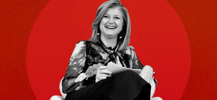 Walmart and Salesforce Use Arianna Huffington's 60-Second Rule. So Should You — Inc.