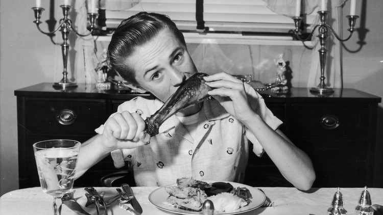 There's No Real Reason to Eat 3 Meals a Day — The Atlantic