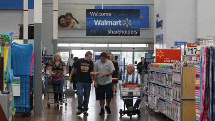 the retail king wal mart essay Show rating distribution wal-mart consumeraffairs unaccredited brand 6057 wal-mart consumer reviews and complaints sort: recent get expert buying tips about retail stores and shopping delivered to your inbox.