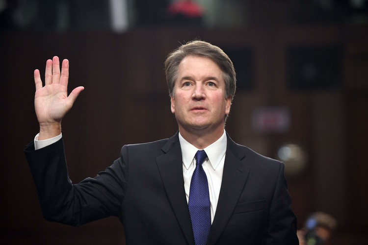 Opinion | Brett Kavanaugh misled the Senate under oath. I cannot support his nomination. — The Washington Post