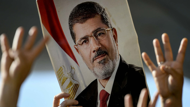 Morsi's death: Revenge accomplished, autocracy wins in Egypt