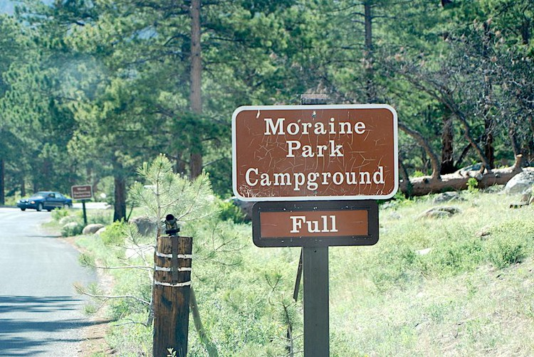 How Much Do You Know About National Park Campgrounds? — National Parks Traveler
