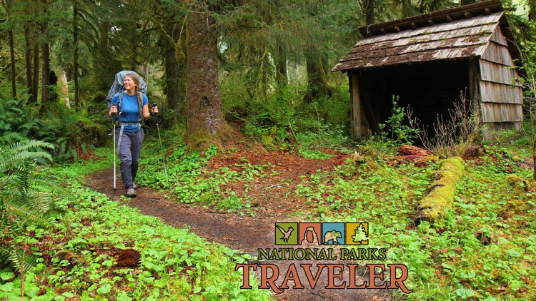 National Parks Traveler Podcast Episode 23: Photography in the Parks