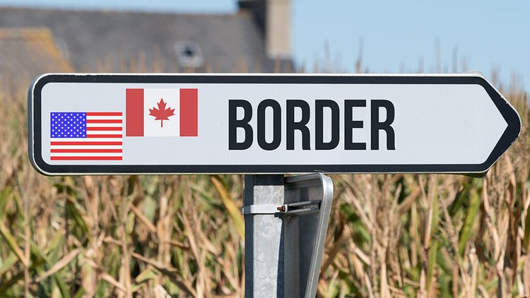 British family in Canada who say wrong turn led to border crossing mistake previously denied entry to US: CBP - Fox News