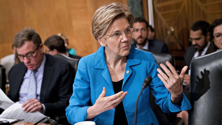 Trump calls Elizabeth Warren 'total fraud' after Native American DNA test results — ABC News