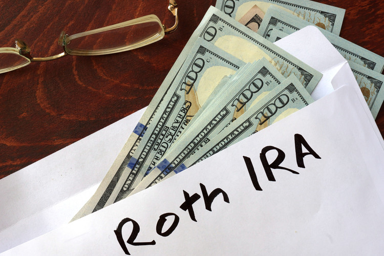 3 Reasons to Go With a Roth IRA