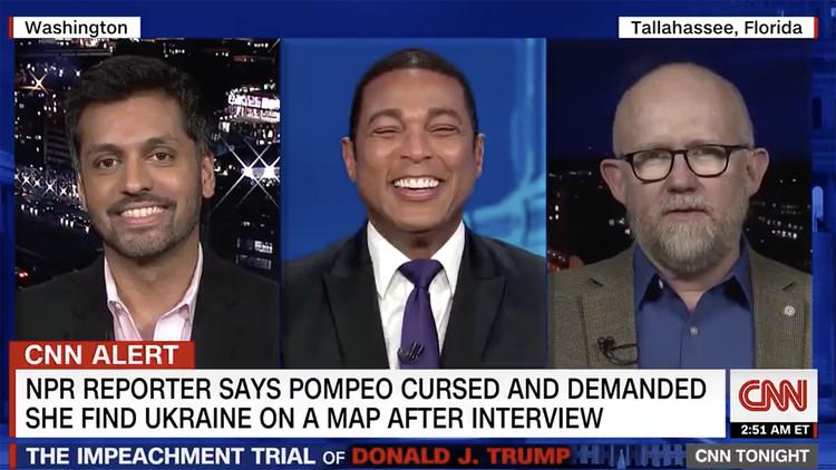 Opinion: Mike Huckabee: CNN mocks tens of millions of Trump voters — Fox News