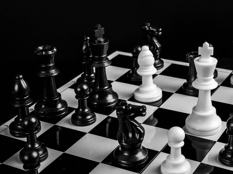 AI Ruined Chess. Now, It's Makin