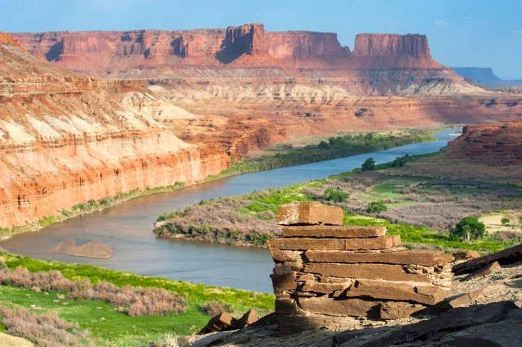 Exploring Canyonlands National Park The River Way — National Parks Traveler