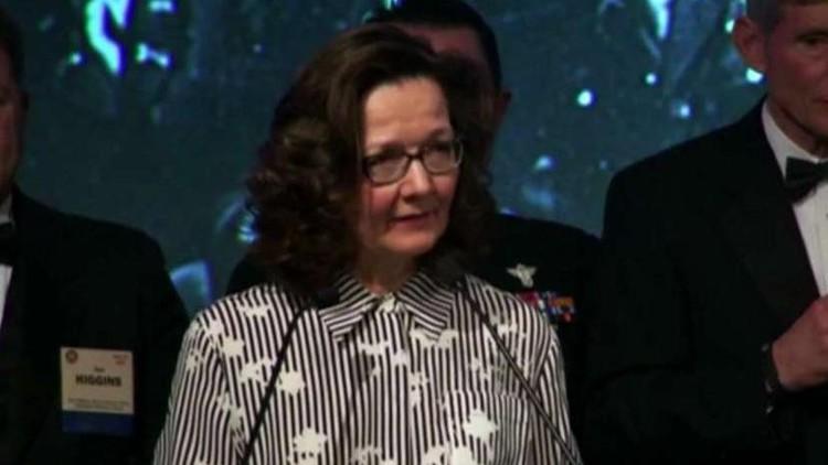 Trump CIA director nominee Haspel attacked by Sen. Rand Paul — Fox News