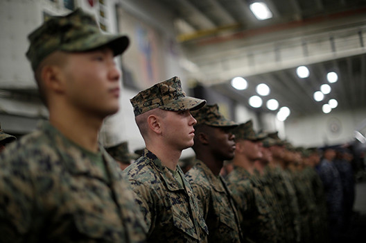 Why the US Marines Were Sent to Northern Australia — Atlantic Council