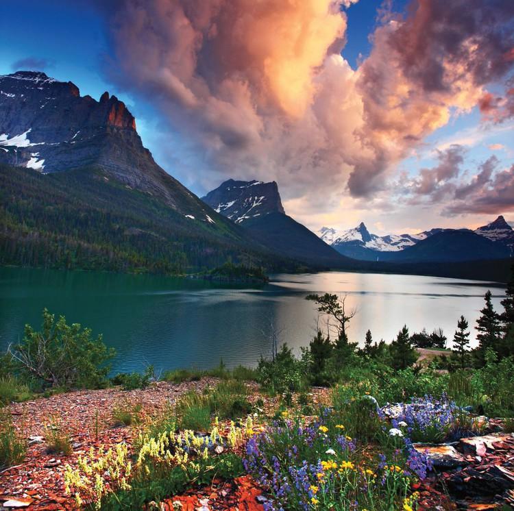 Glacier National Park's Secret Trails