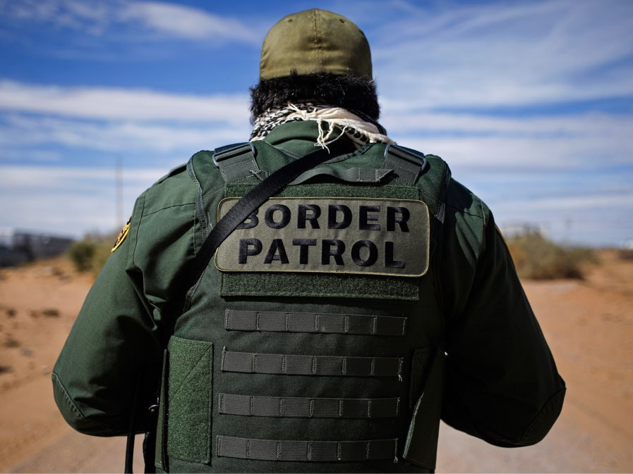 Confessions of an Ex-Border Patrol Agent